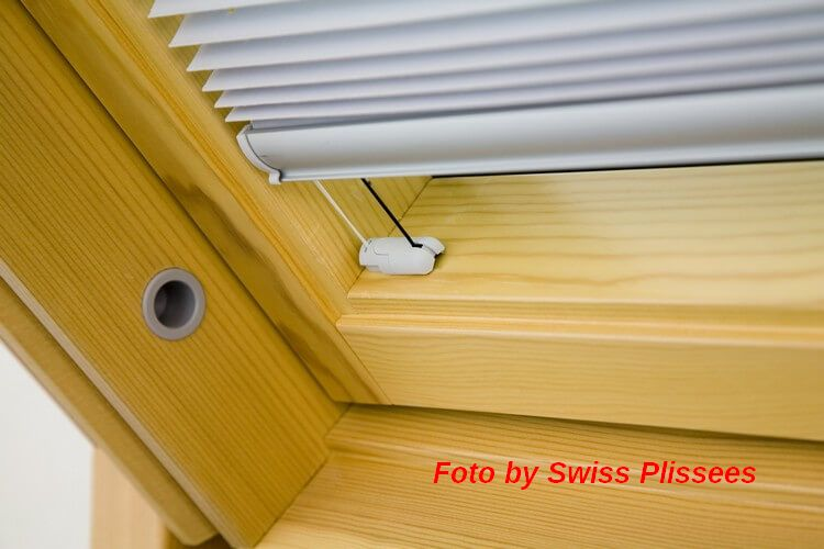 Cosiflor® DF-10 Dachfenster